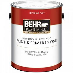 comparaison de prix pour behr premium plusmd peinture. Black Bedroom Furniture Sets. Home Design Ideas