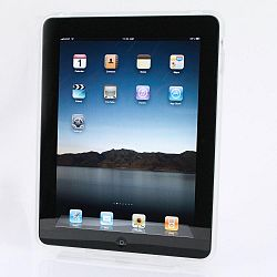 Brookstone SeeThru? Cover for iPad? Tablet