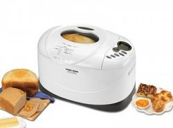 black and decker all in one plus horizontal breadmaker manual