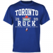 Toronto Rock Established Team Color T-Shirt - Royal Blue