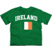 Ireland Youth Flag T-Shirt - Green