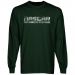 NASTAR Spec Long Sleeve T-Shirt - Green