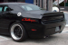 dodge challenger decal - Black