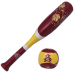 Arizona State Sun Devils Softee Bat & Ball Set