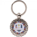 2012 Ryder Cup Crystal Key Chain