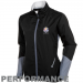 Sunice 2012 Ryder Cup Ladies Black-Gray Trista Performance Full Zip Jacket