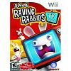 Wii - Rayman Rabbids TV Party